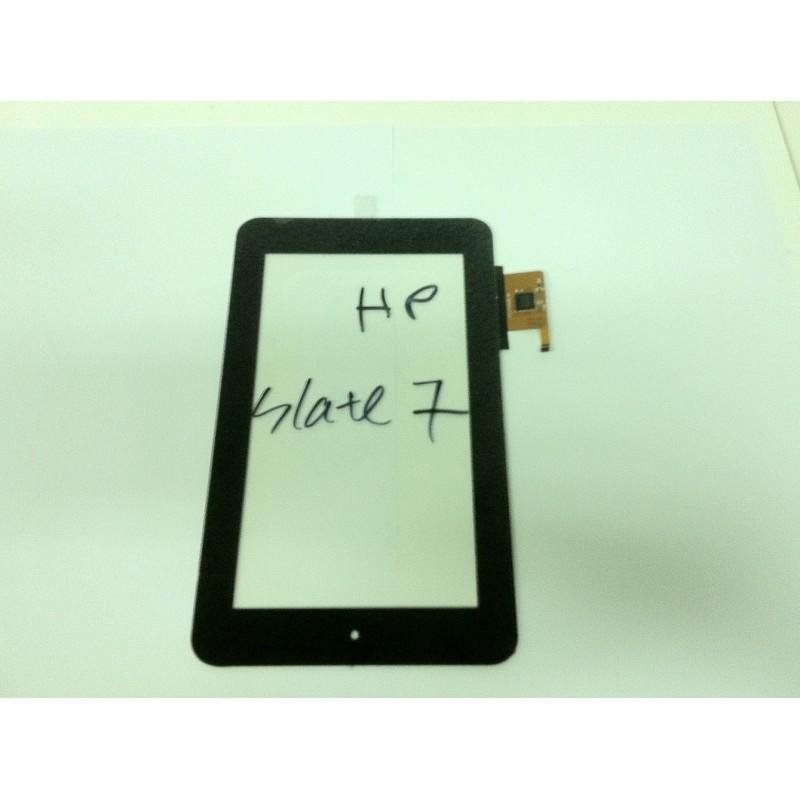 HP Slate 7 Touch Preto - FPC-TP20843A-V5