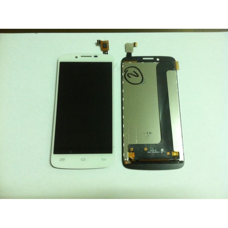 BQ Aquaris 5 HD LCD + Touch Branco