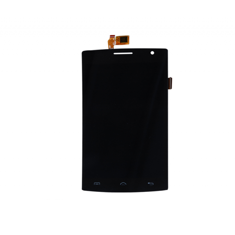 Doogee Kissme DG580 LCD + Touch Preto