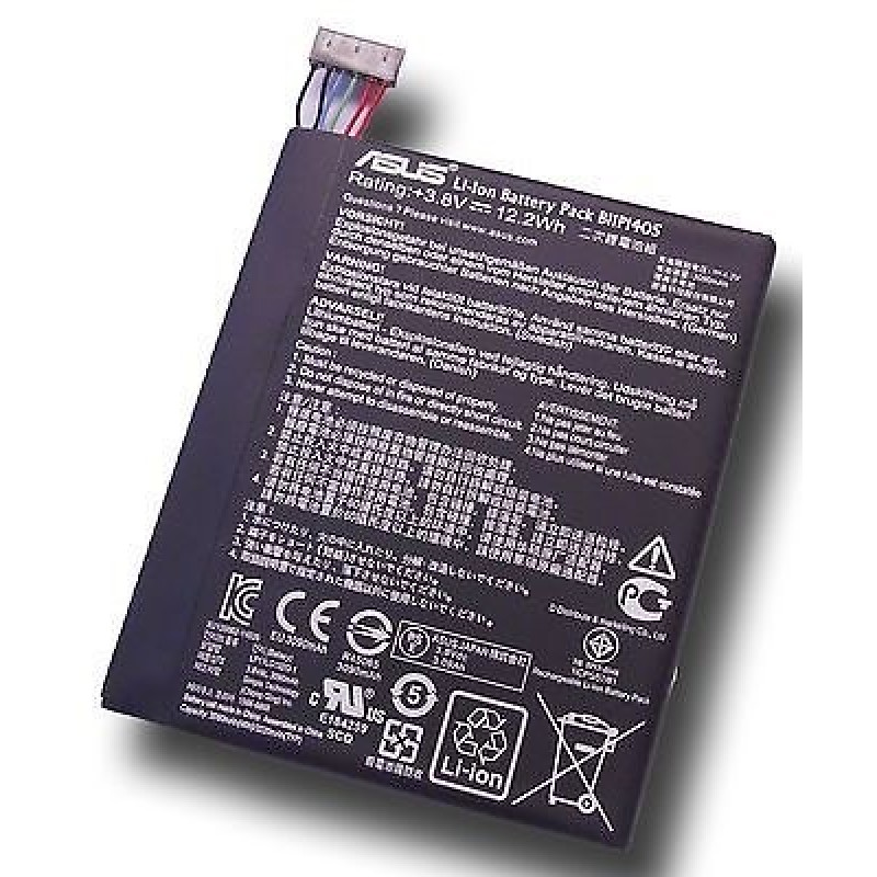 Asus ME-170  Bateria