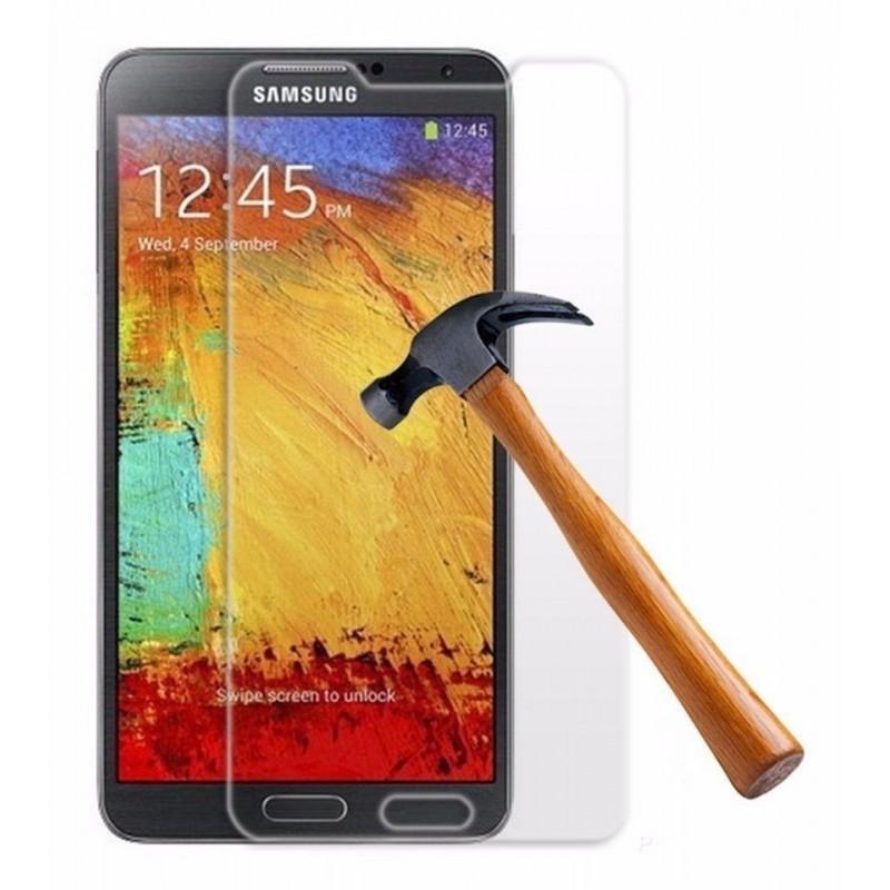Samsung Galaxy Note 3 N9000, N9005 Pelicula De Vidro Temperado