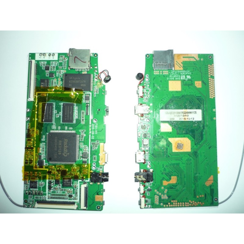 Denver TAQ-10172 Mainboard Original