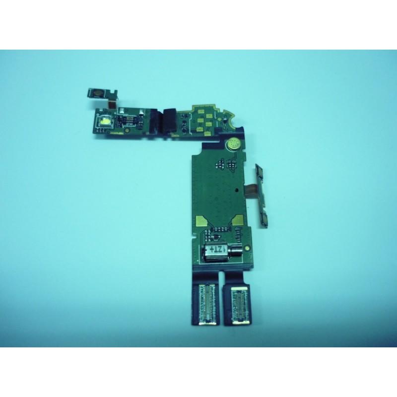 Alcatel One Touch 995 Placa Com Botão De Power e Volume
