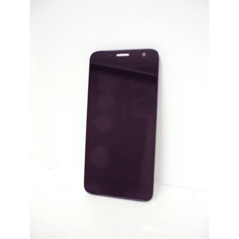 Alcatel San Remo Mini 6012 LCD + Touch Preto