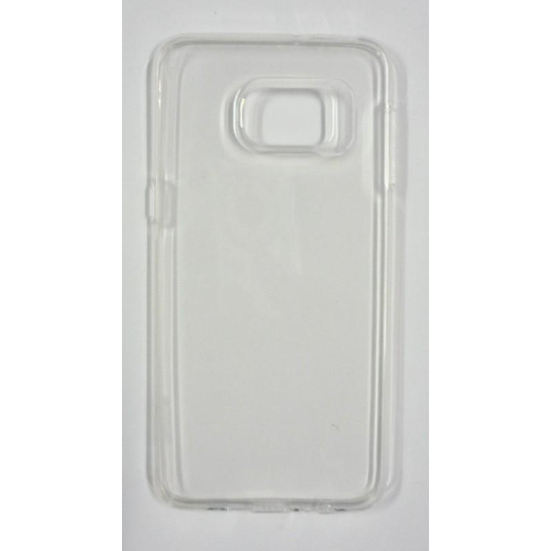 Samsung Galaxy S6 Edge Plus G928 Capa de Proteção Transparente