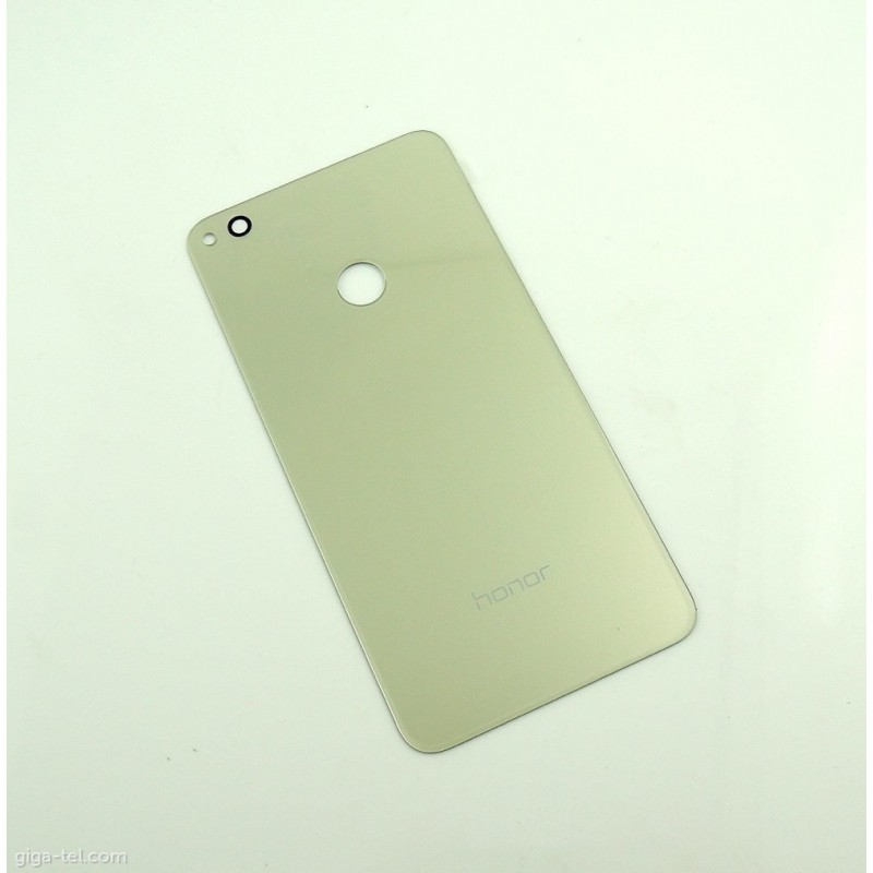 Huawei Ascend P8 Lite (2017) Capa Traseira Dourada