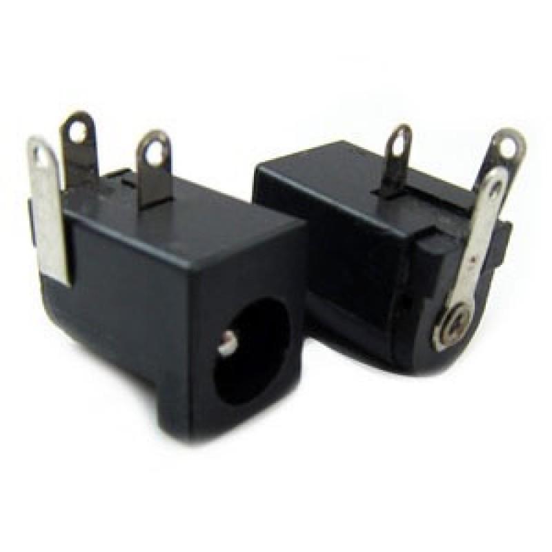 Compaq Presario 700, 1200, 12xl, 14xl, 1600, 1700, 17xl, 1800, 18xl Series Conector PJ002/2.5mm