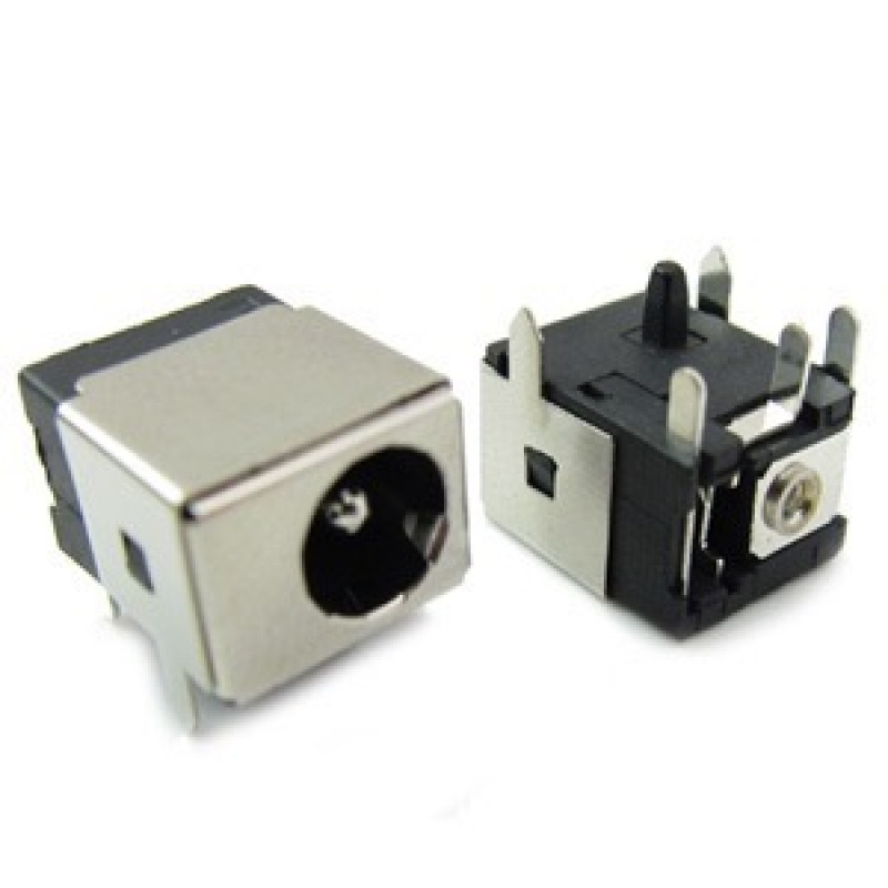 Acer Travelmate: C100, Z9000, Compaq Armada: M700 Conector PJ003/1.65mm