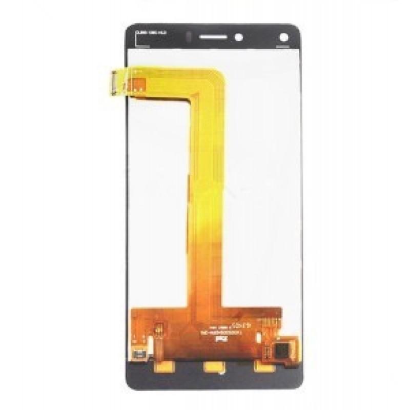 BQ Aquaris U Plus LCD + Touch Preto