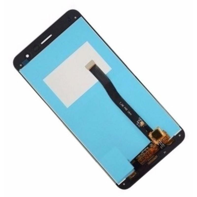 Asus Zenfone 3, ZE520KL LCD + Touch Preto