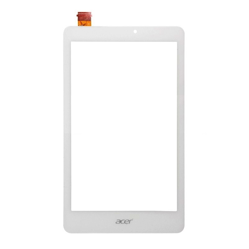 Acer Iconia Tab 8 B1-810 Touch Branco