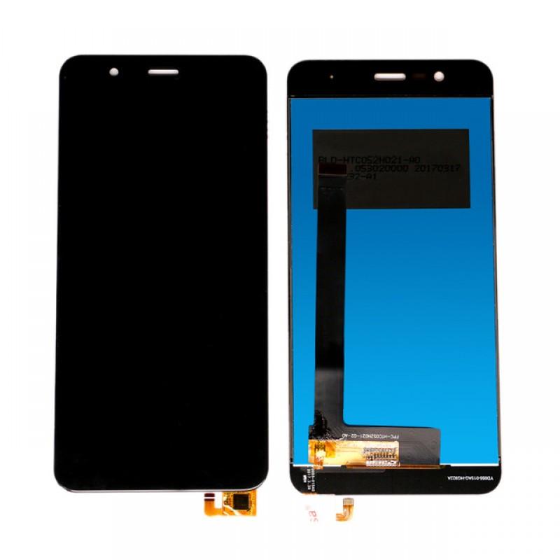 Asus Zenfone 3 Max ZC520TL LCD + Touch Preto