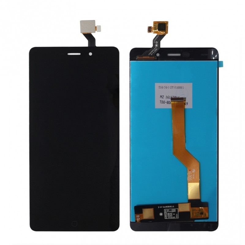 Elephone P9000 LCD + Touch Preto