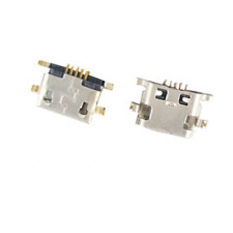 Alcatel Pop C7 7040, 7041, 6012 Conector de Carga