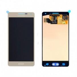 Samsung A5 A500 LCD + Touch Dourado  Original