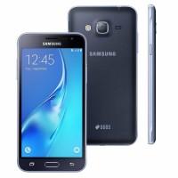 Telemóvel Samsung Galaxy J3 2016 Black Livre