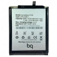 BQ M5 Bateria