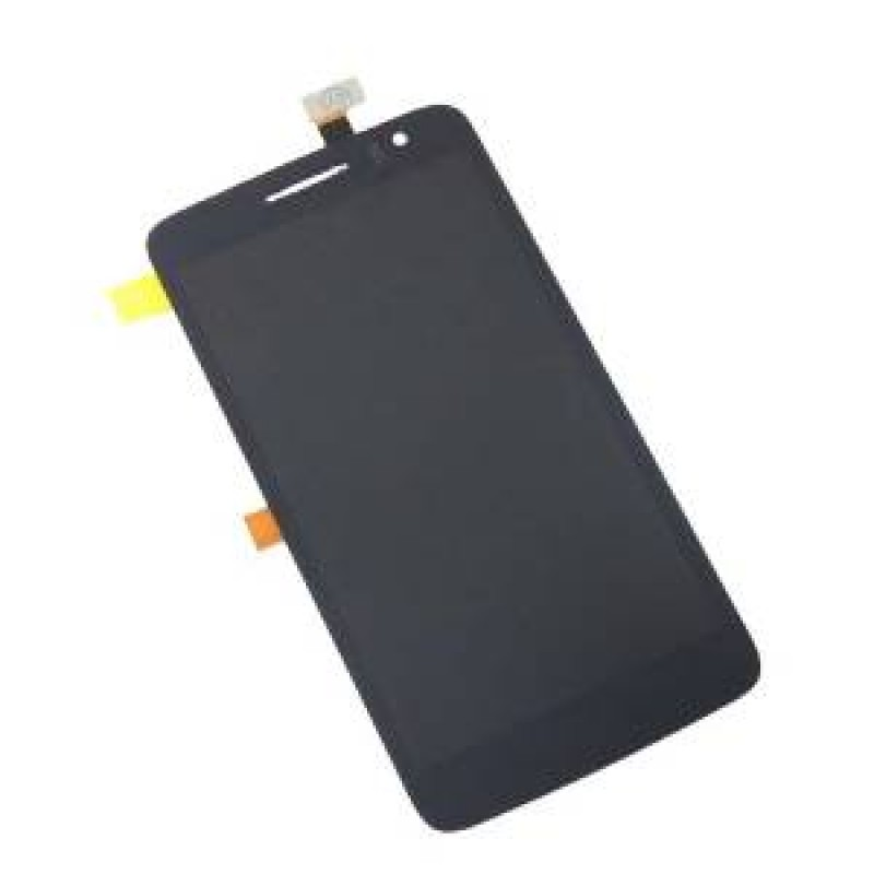 Alcatel One Touch 8008 LCD + Touch Preto