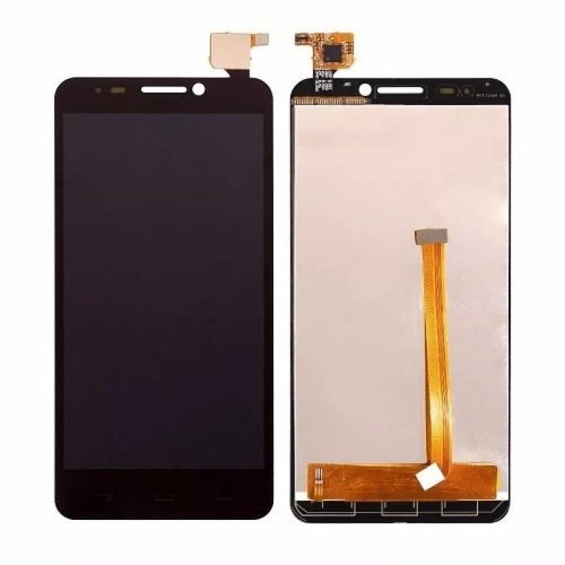 Alcatel 6030 LCD + Touch Preto