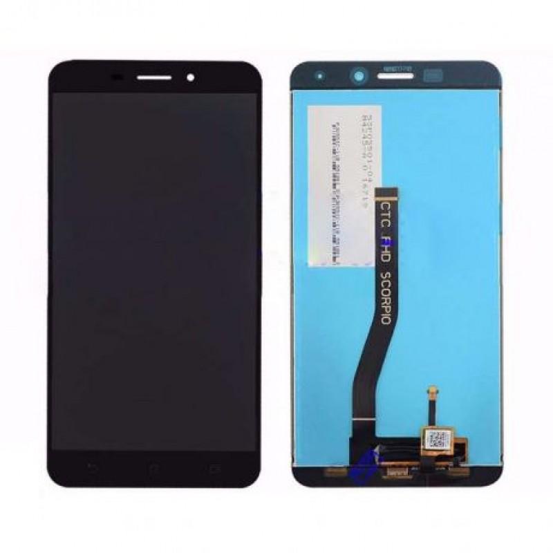 Asus Zenfone 3 Laser ZC551KL LCD + Touch Preto