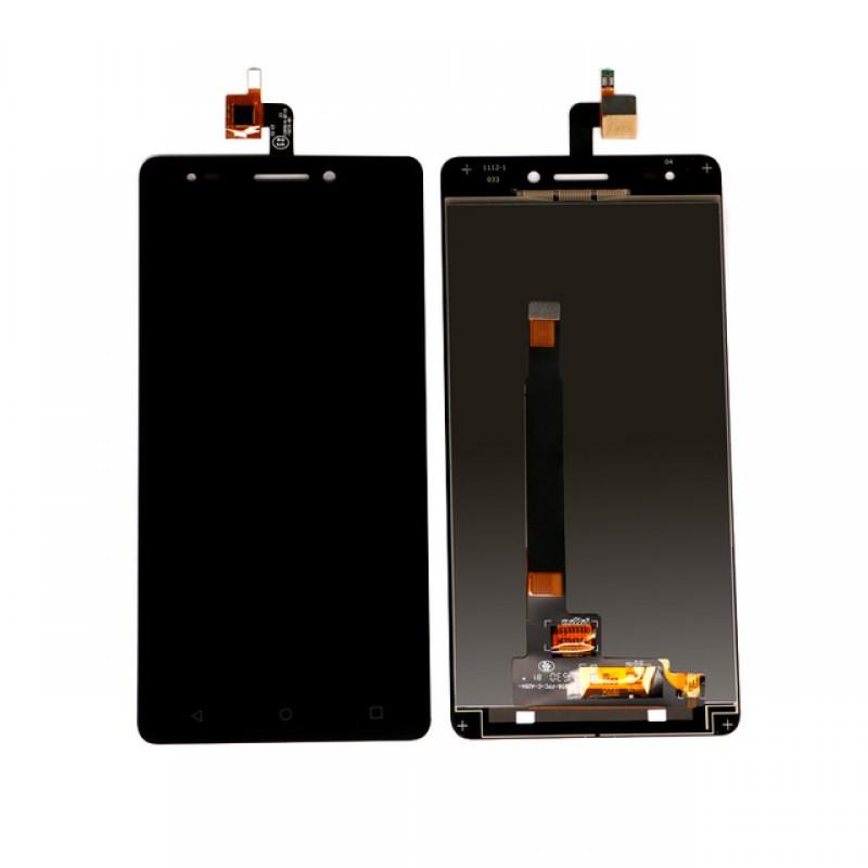 BQ M5.5 LCD + Touch Preto