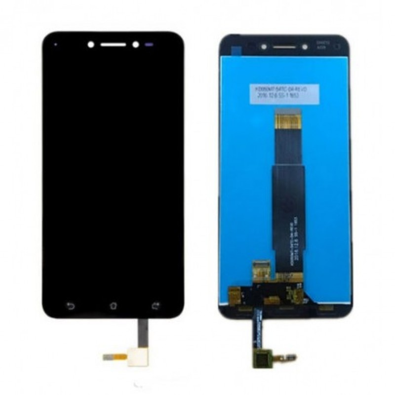 Asus Zenfone Live ZB501KL LCD + Touch Preto