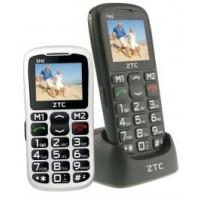 Telemóvel ZTC SP45 Black Livre
