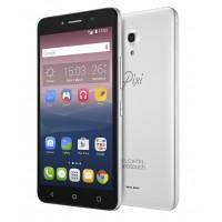 Telemóvel Alcatel Onetouch Pixi 4 6 Dual SIM 8050D 1GB 8GB Silver Livre