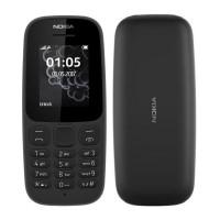 Telemóvel Nokia 105 2017  Black Livre