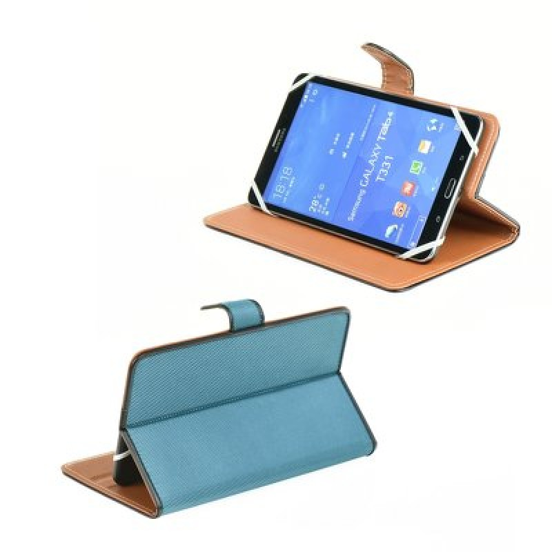 Capa Protecção Tablet Universal  9