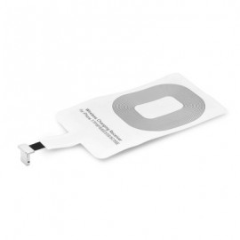 Adaptador de Carregamento Wireless Lightning