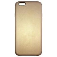 iPhone 6/6s Capa de proteção traseira Roar Darker Case Gold