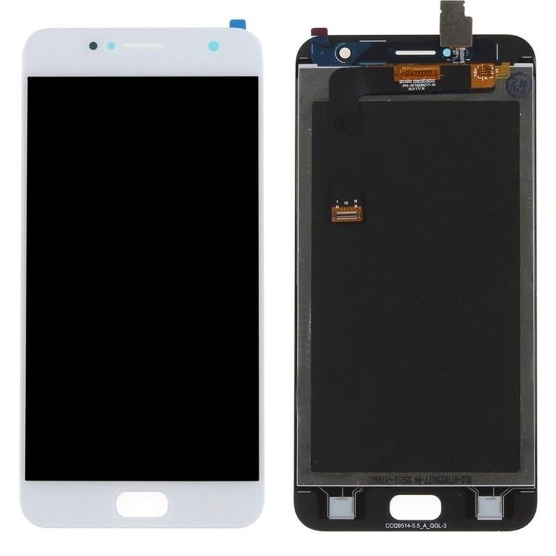 Asus Zenfone 4 Selfie, ZB553KL LCD + Touch Branco