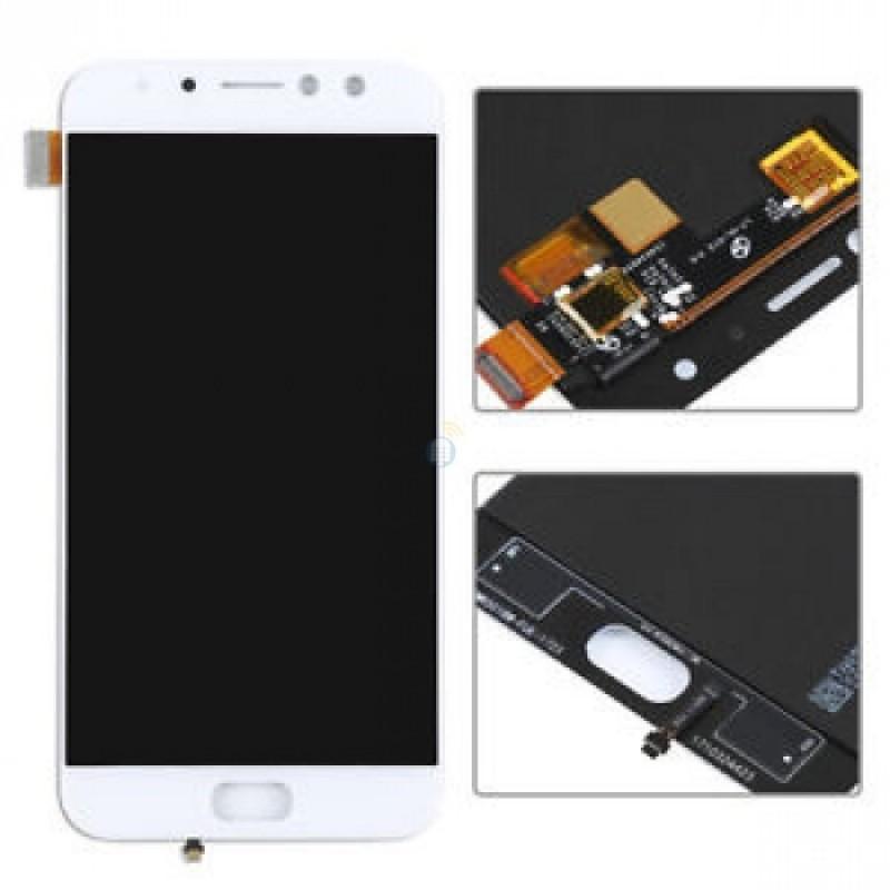 Asus Zenfone 4 Selfie Pro, ZD552KL LCD + Touch Branco