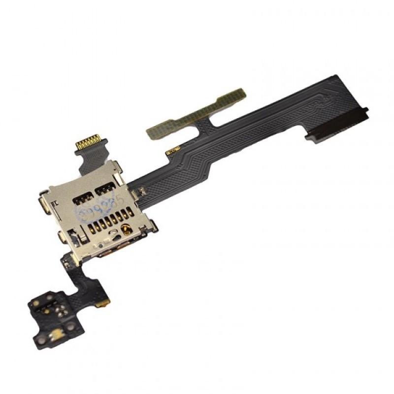 HTC One M8 Flex Cartão SD