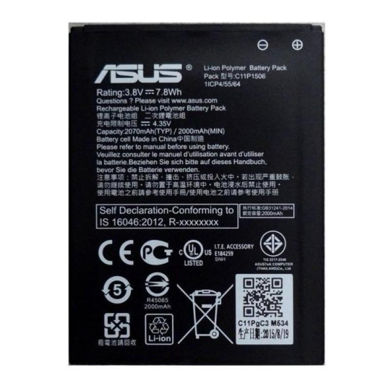 Asus Zenfone Go ZC500TG (5.5