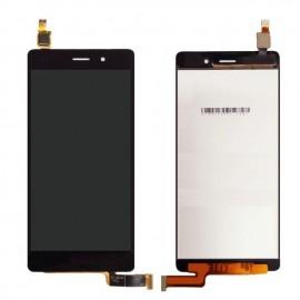 Huawei P8 Lite LCD + Touch Preto Recondicionado