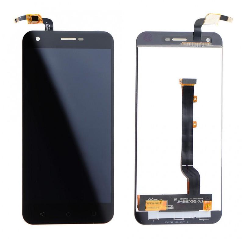 Vodafone Smart Ultra 6 (995N) LCD + Touch Preto Recondicionado