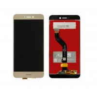 Huawei P8 Lite 2017 LCD + Touch Dourado Recondicionado
