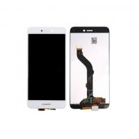 Huawei P8 Lite 2017 LCD + Touch Branco Recondicionado