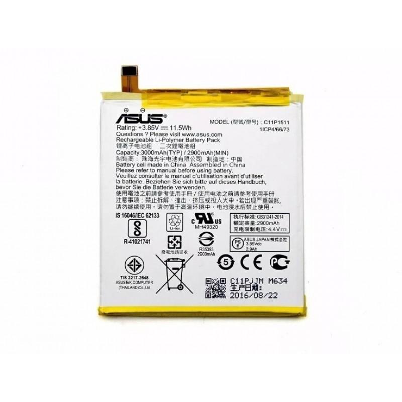 Asus Zenfone 3 ZE552KL Bateria C11P1511