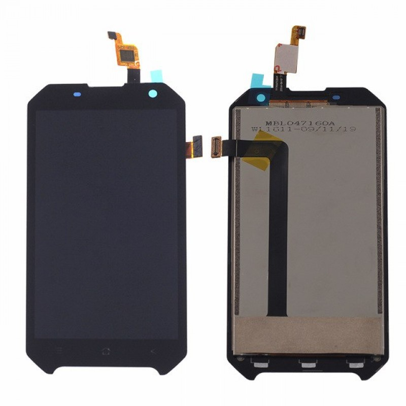 Blackview BV6000 / BV6000S LCD + Touch Preto