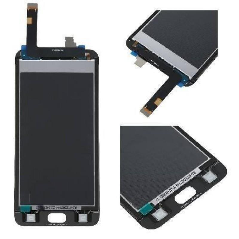 Asus Zenfone 4 Selfie, ZB553KL LCD + Touch  Preto