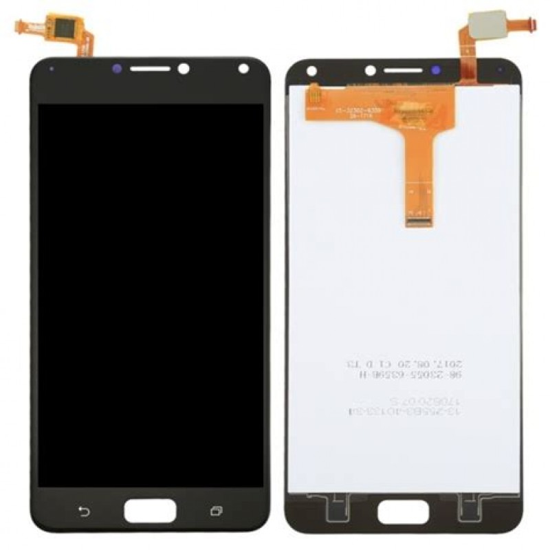Asus Zenfone 4 Max ZC554KL LCD + Touch Preto