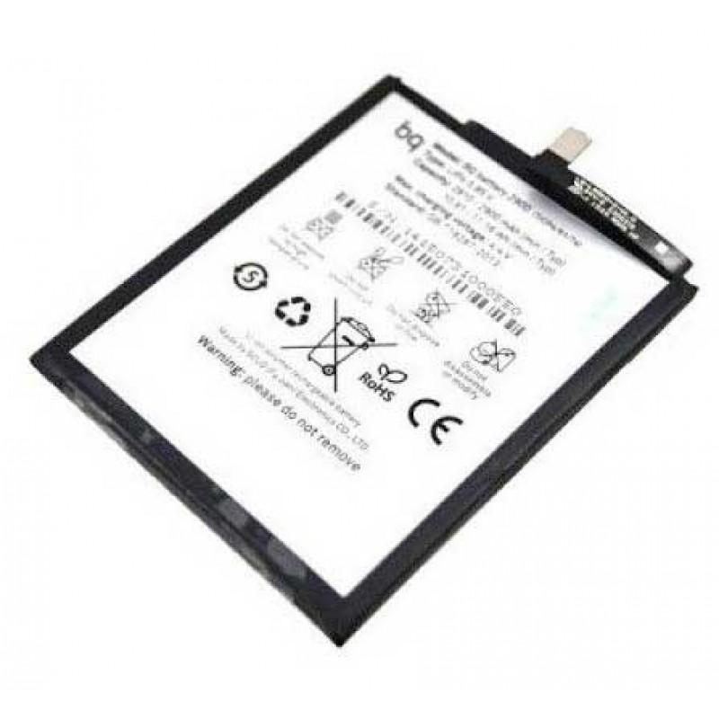 BQ X5 Plus Bateria