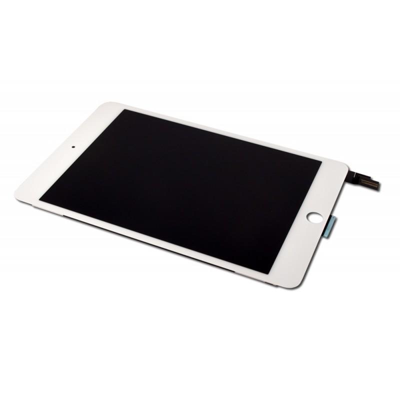 iPad Mini 4 Lcd completo Branco