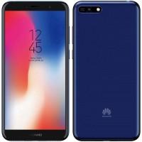 Telemóvel Huawei Y6 2018  16GB Blue Novo Livre