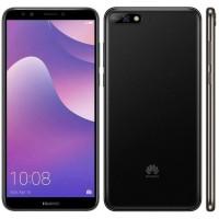 Telemóvel Huawei Y6 2018 16GB Black Novo Livre