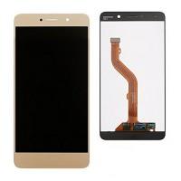 Huawei Y7 LCD + Touch Dourado