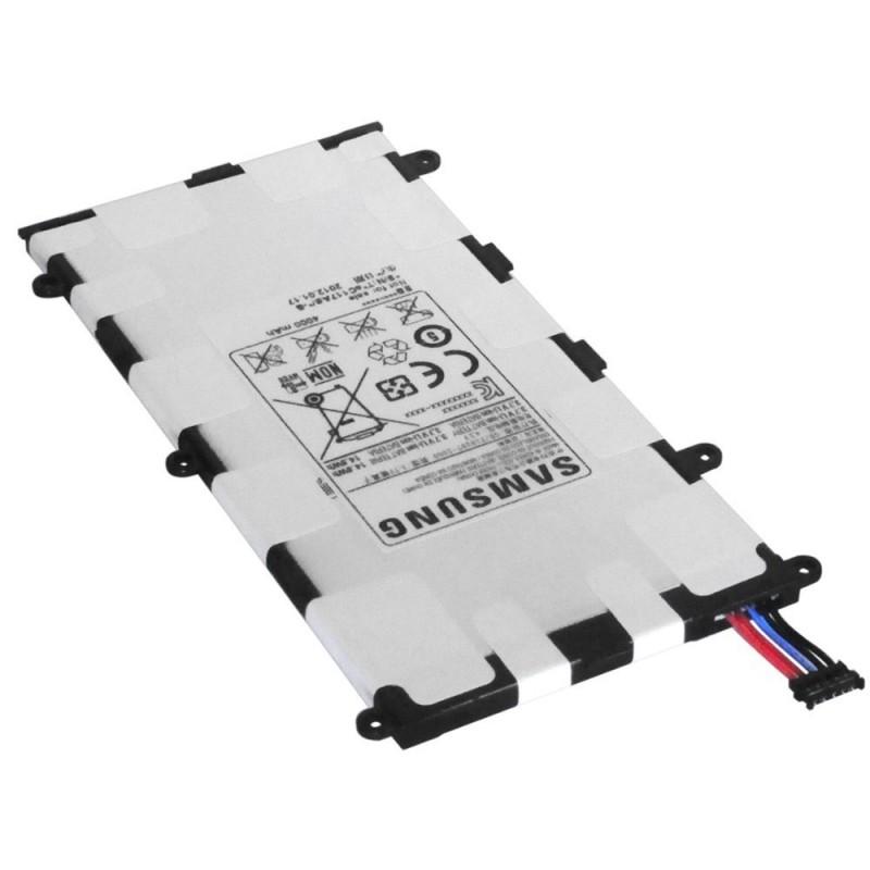 Samsung Tab 7.0 P3100 Bateria